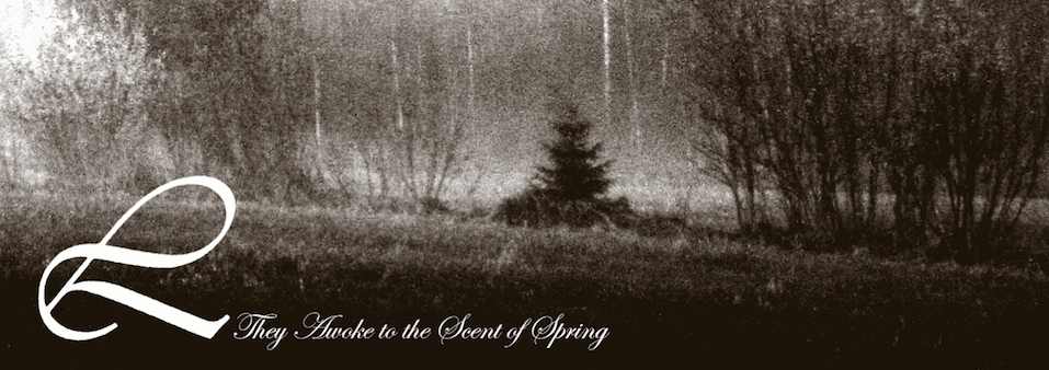 LUSTRE – THEY AWOKE TO THE SCENT OF SPRING
