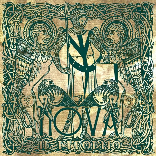 """NOVA (ITA) """"Il Ritorno"""""""