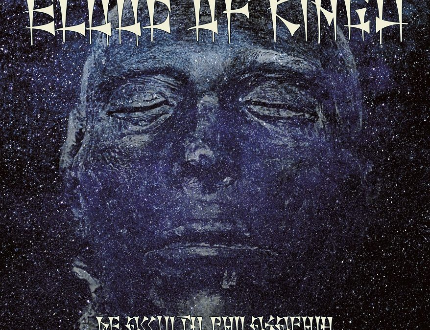 CULT010 Blood of Kingu – De Occulta Philosophia