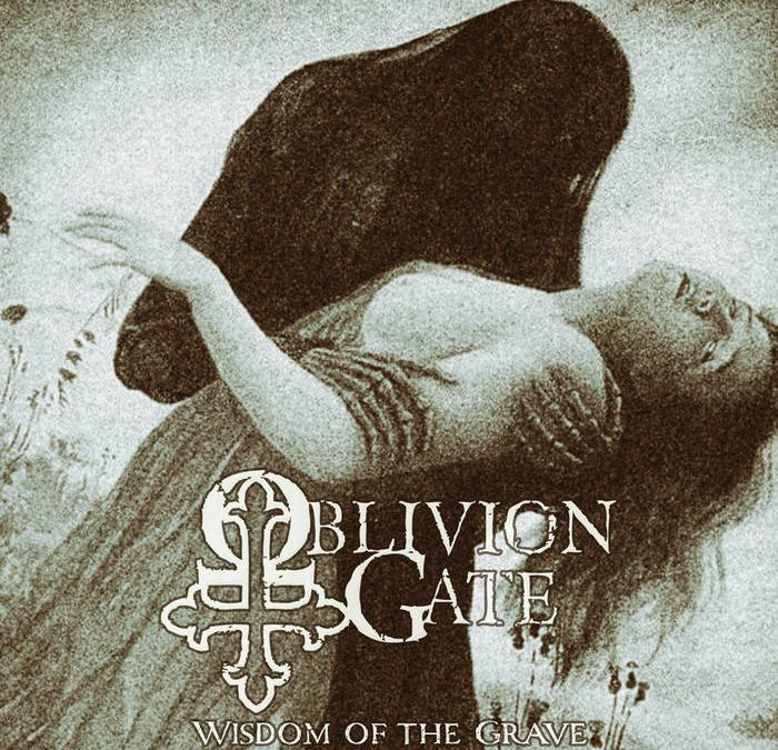 ATMF053 OBLIVION GATE –  Wisdom of the Grave